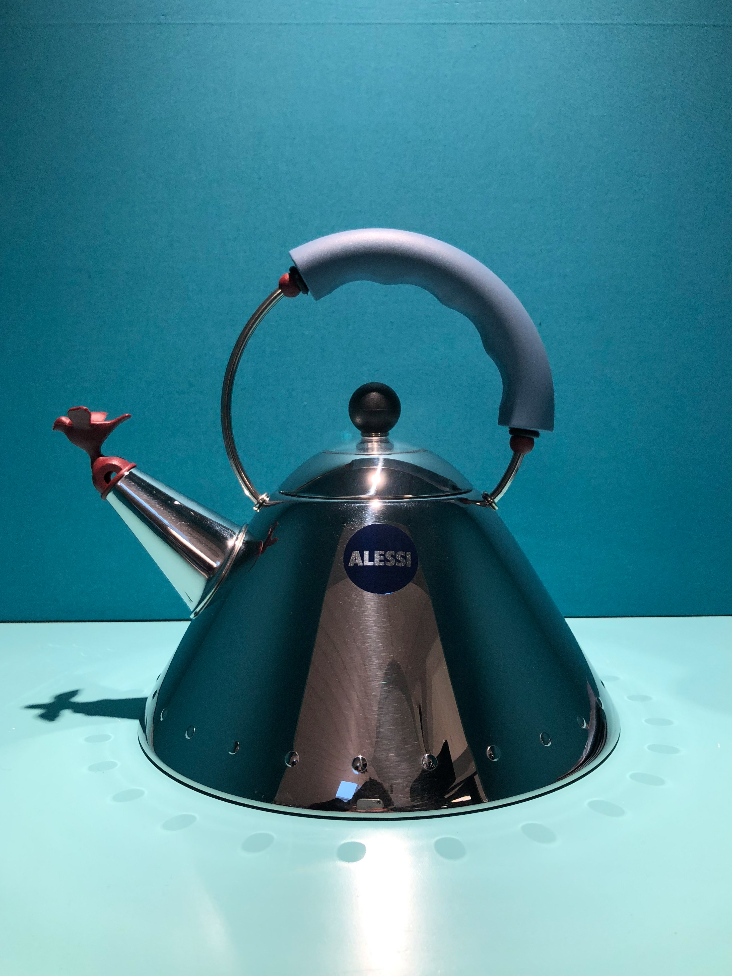 Bollitore 9093, Alessi - Deesup