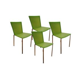 Set 4 chairs Split, Italcomma - Deesup