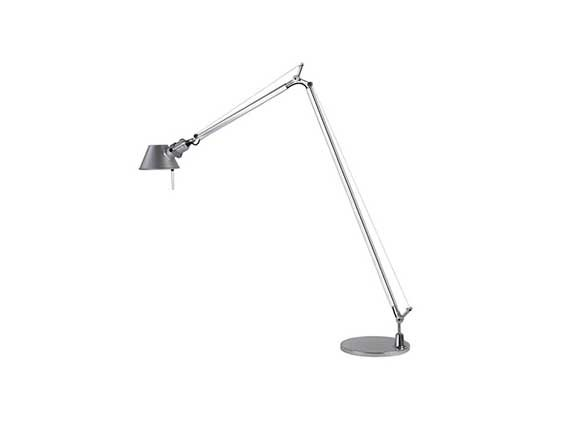 Tolomeo reading floor, Artemide
