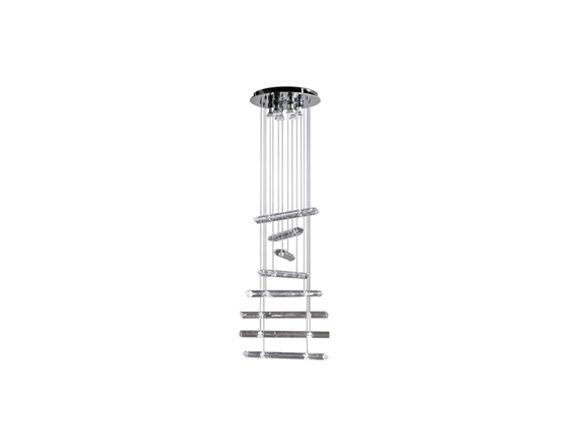 Adamas Suspension, Isaac light
