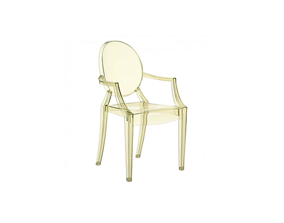 Set Louis Ghost, Kartell - Deesup