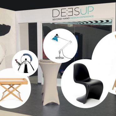 "The ""second-hand"" trend becomes a lifestyle with DEESUP - Image"