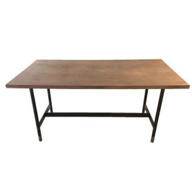 50s Table, Rossi di Albizzate - Deesup