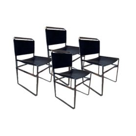 Set 4 Uli chairs, Ny Form - Deesup