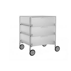 L3 Mobil chest of drawers, Kartell - Deesup