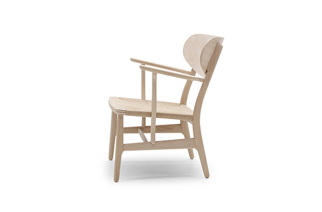 CH22 Lounge Chair, Carl Hansen - Deesup