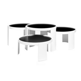Coffee Table 783, Cassina - Deesup
