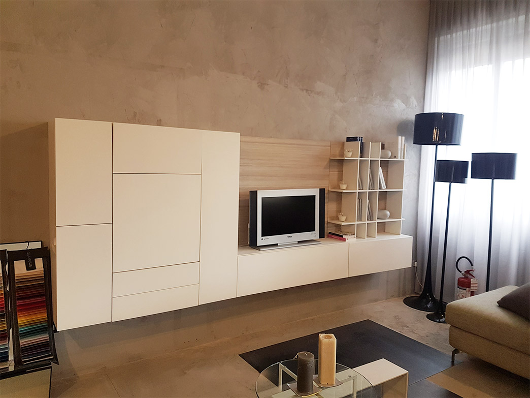 Set living Box, Novamobili - Deesup