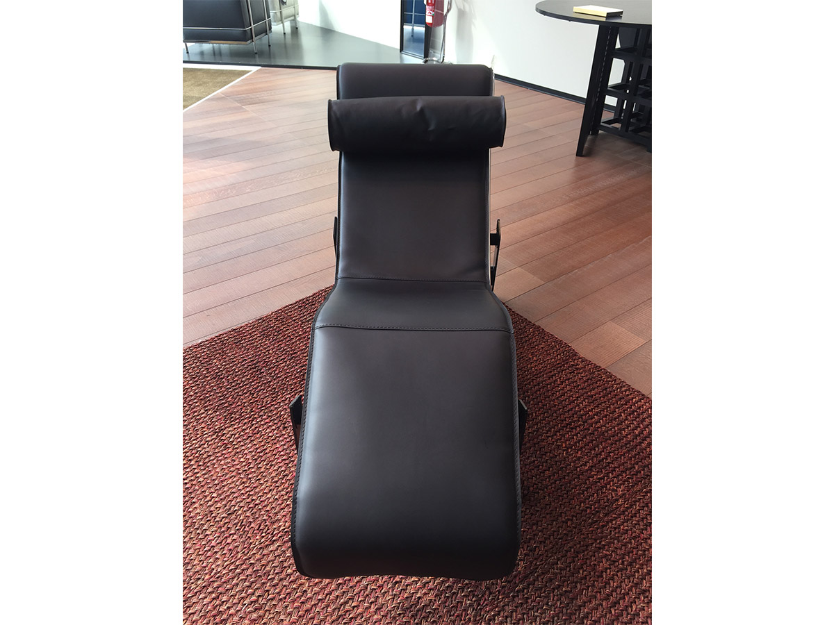 LC4 (leather), Cassina - Deesup