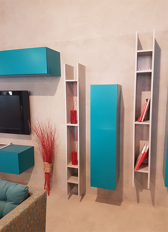 Set living Butterfly, Novamobili - Deesup