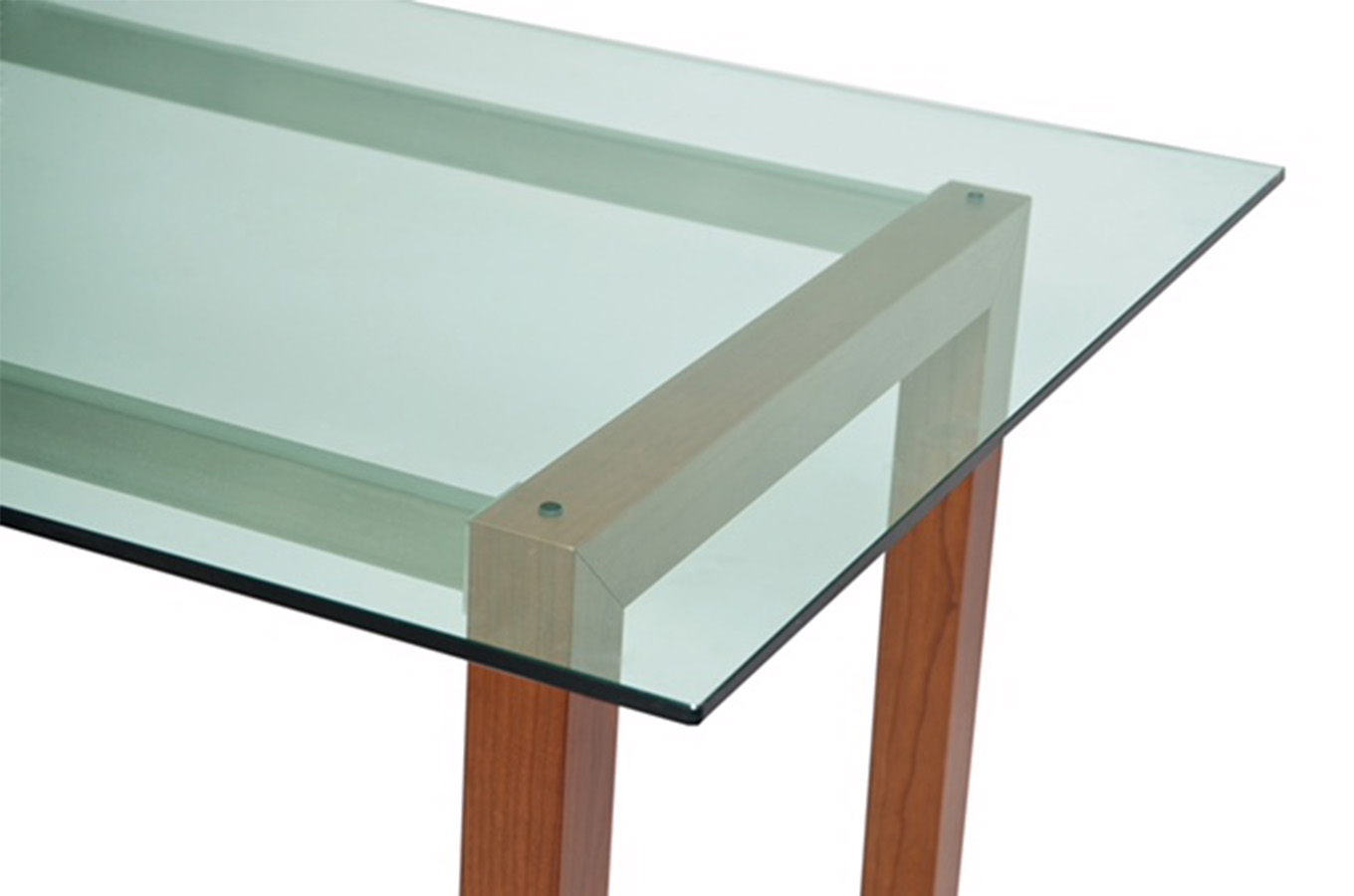 Puro table (cherry wood), Zanotta - Deesup