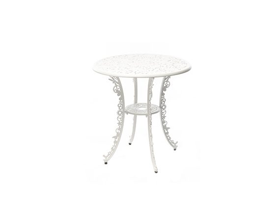 Aluminium Table, Seletti