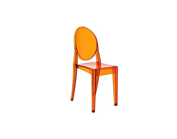 Vicotria Ghost (orange), Kartell