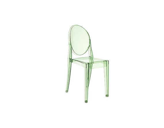 Vicotria Ghost (green), Kartell