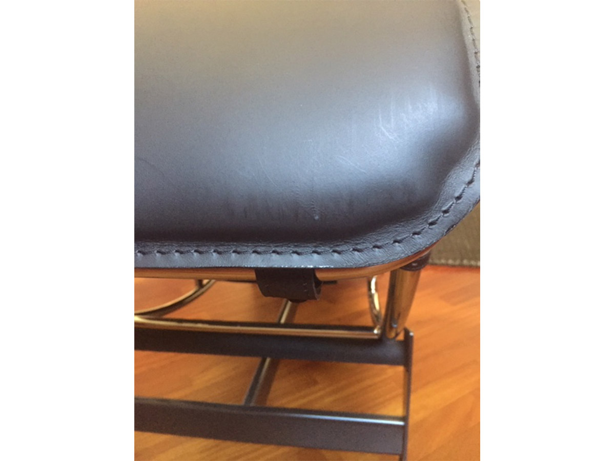 LC4 (cuoio), Cassina - Deesup