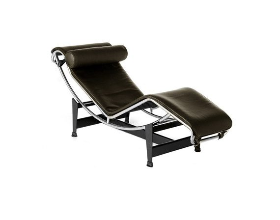 LC4 (leather), Cassina