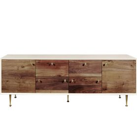 Luna 4 Cabinet, Organic Modernism NY - Deesup