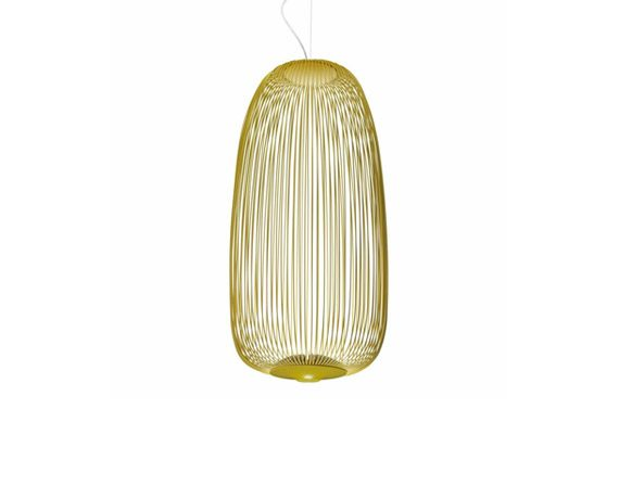 Spokes 1 (giallo), Foscarini