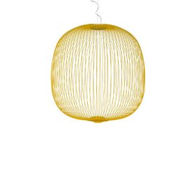 Spokes 1 (yellow), Foscarini - Deesup