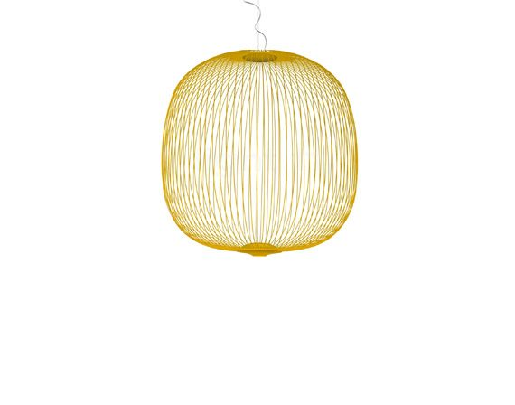 Spokes 2 (giallo), Foscarini
