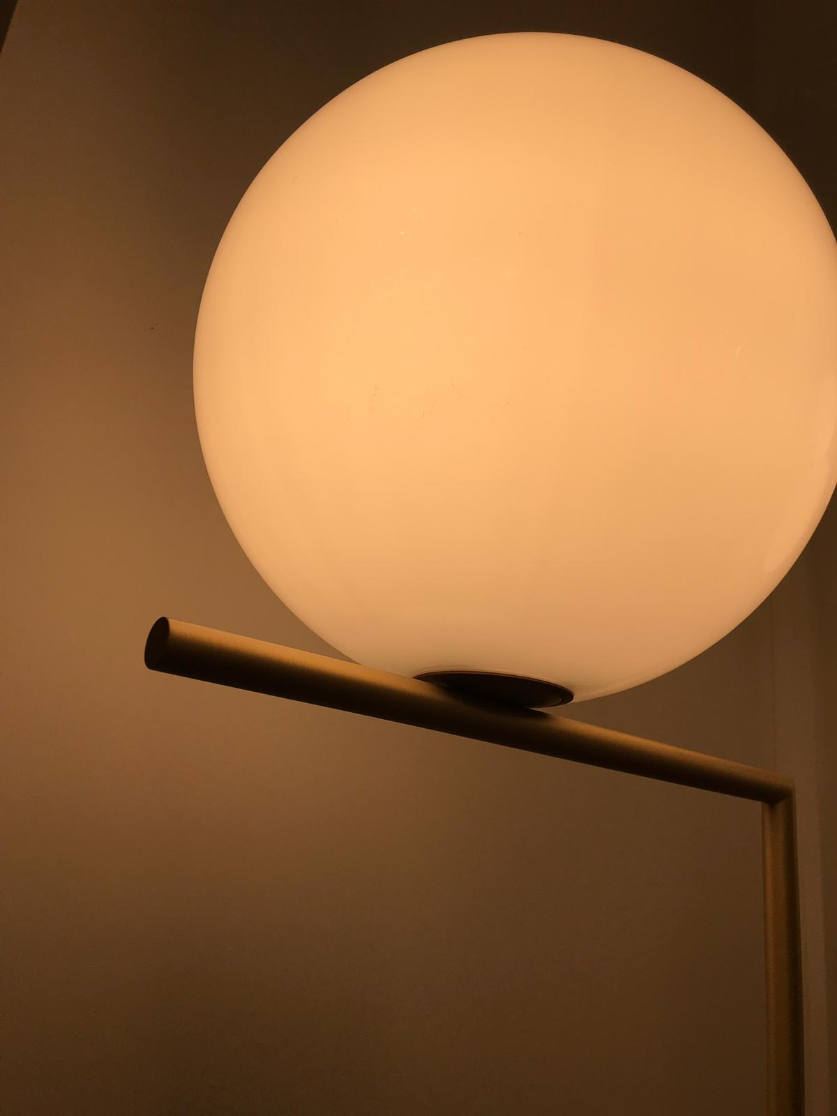 IC Lights Floor 2 (ottone), Flos - Deesup