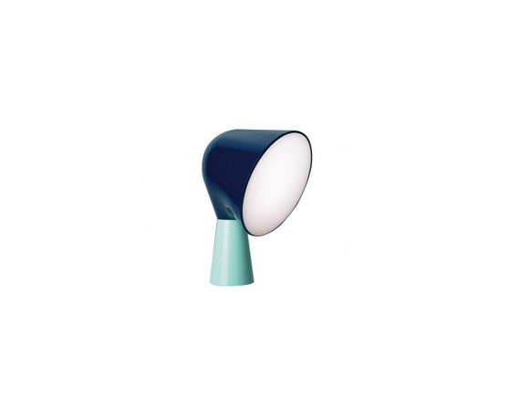 Binic Be Colour! (blu/azzurro), Foscarini