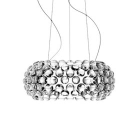 Caboche sospensione medium, Foscarini - Deesup