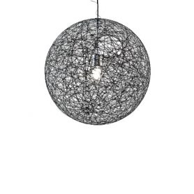 Random Light Media (nero), Moooi - Deesup