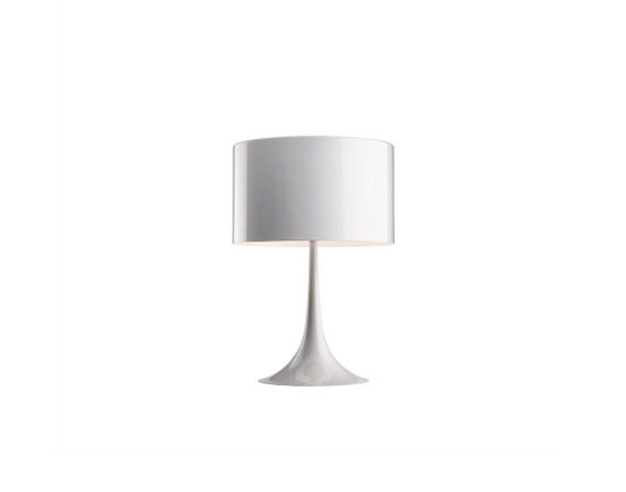 Spun Light Table 1 (bianco), Flos