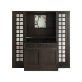 Mackintosh sideboard (90s), Cassina - Deesup